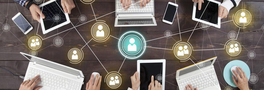 Trouver une agence experte en croissance digitale