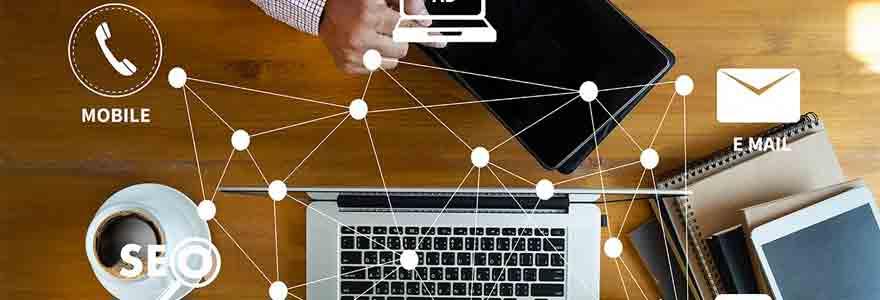 Les services nécessaires à la réussite de vos projets sur Internet