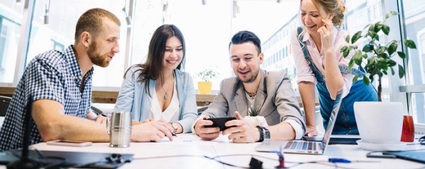 Trouver une agence spécialisée dans la communication digitale au Havre