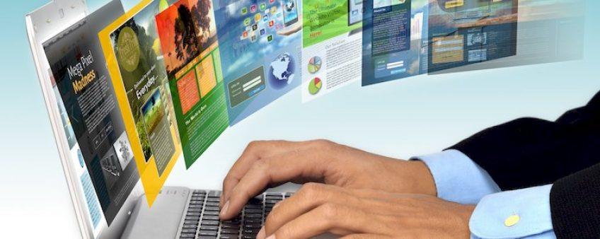 Comment créer son site web personnel et bien le référencer