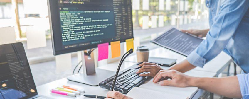 Contacter une agence à Annecy pour créer un site internet de qualité