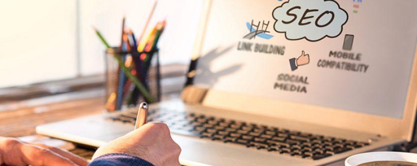 Déployer une stratégie SEO pour augmenter la visibilité de votre site web